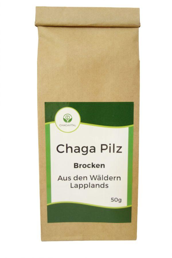 Chaga Pilz kaufen
