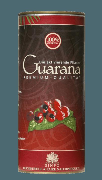 Guarana 250 g