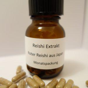Reishi Extrakt kaufen